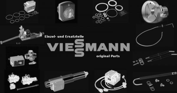 VIESSMANN 7836607 Oberblech rechts