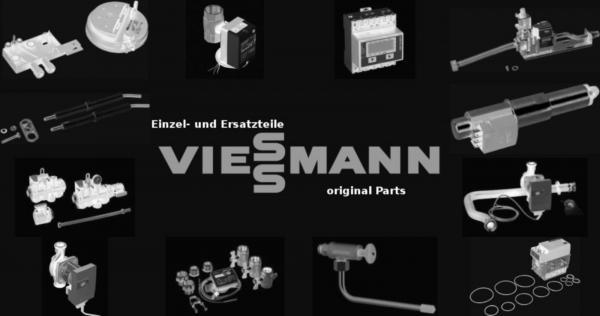 VIESSMANN 7222834 Anschlussrohr RG4/RS4 125-305