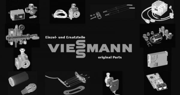 VIESSMANN 7825056 Venturi-Mischrohr VMU185