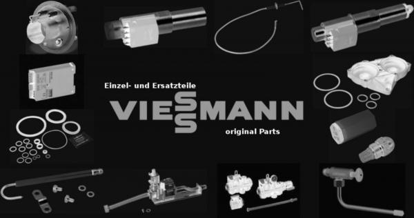 VIESSMANN 7236587 Brennerhaube Gas VGII
