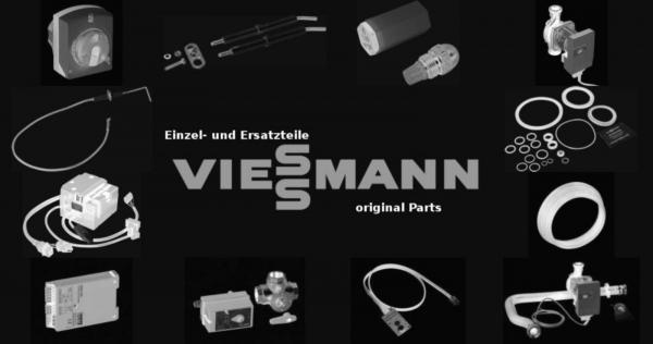 VIESSMANN 5142402 Fussschiene Speichergehäuse VLA/VLB 16,18