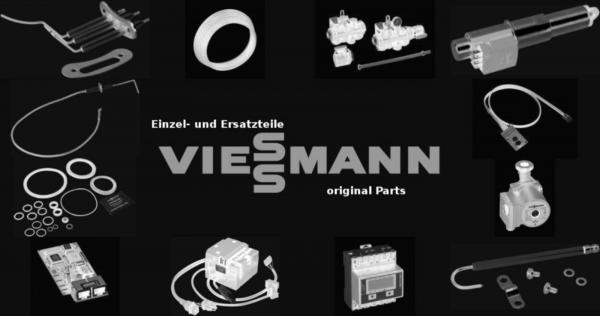 VIESSMANN 7330021 Mittelblech AVR/AHR 40kW