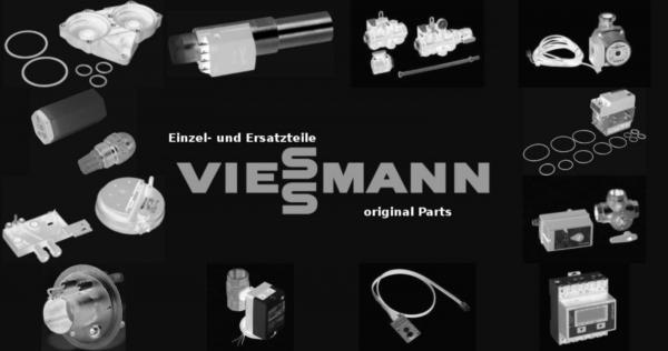VIESSMANN 7142092 Vorderblech Mitte