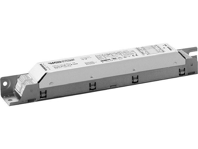 Elektronisches Vorschaltgerät T8 EVGLL 3/4x18W