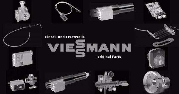 VIESSMANN 7319029 Deckblech Eurola