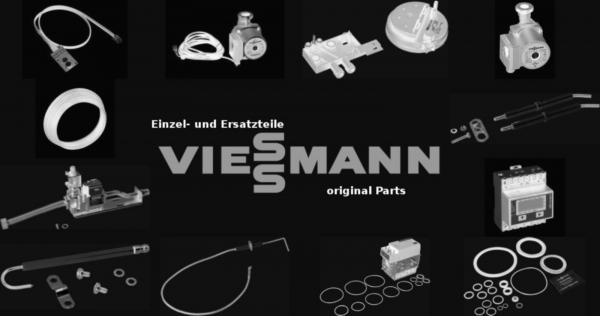 VIESSMANN Z000453 Dichtschnur