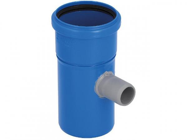 CondensBlue Kondensatablauf einwandig DN 80 x DN 32