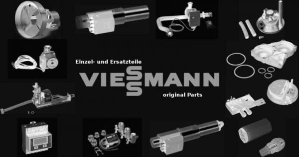VIESSMANN 7332170 Hinterblech VB050/063