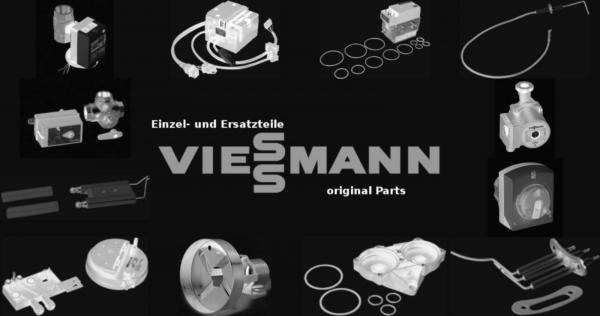VIESSMANN 7818066 Brennerflansch VEK Gr. II