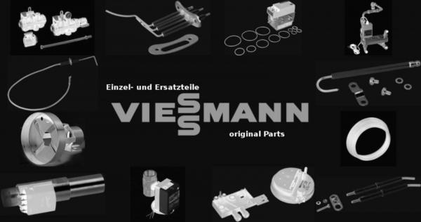 VIESSMANN 7831975 Rahmen