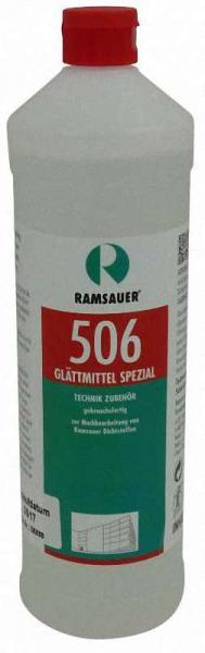 RAMSAUER 9400002 Glättmittel Spezial 506 Sprühflasche 1000ml