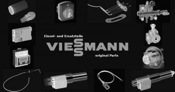 VIESSMANN 7149293 Vorderblech unten