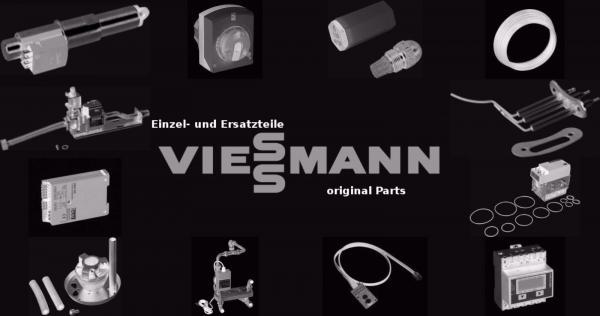 VIESSMANN 7235842 Mittelblech AHN/AVN10/17