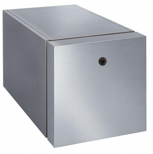 VIESSMANN Vitocell 100-H CHA, 130-200 Liter Speicherinhalt, vitosilber