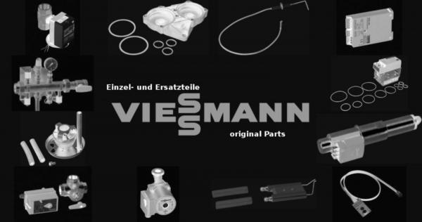 VIESSMANN 7831293 Oberblech vorn