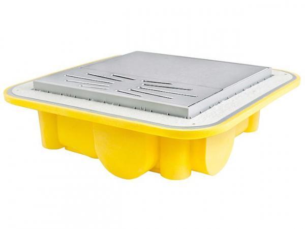 Bodenablaufpumpe Plancofix plus, 230 Volt