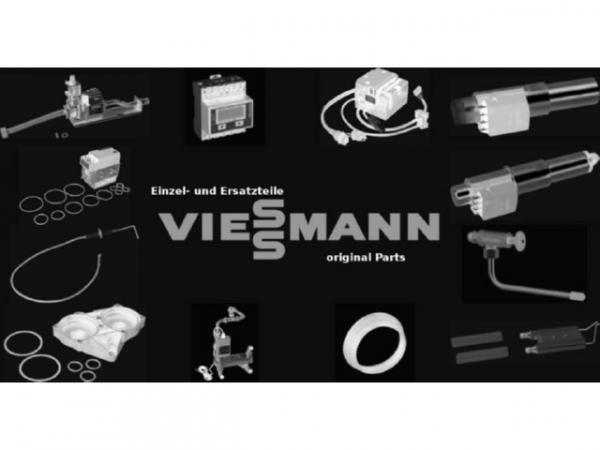 Viessmann Leitung PSV CN7/90/Ansteuerung modul. 7827417