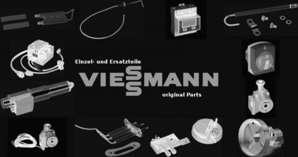VIESSMANN 7822575 Druckschalter Niederdruck BWC
