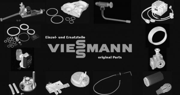 VIESSMANN 7333250 Hinterblech LVB34