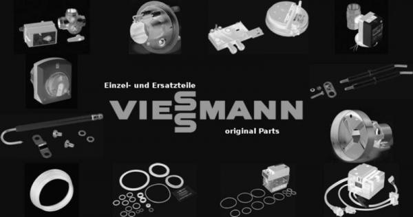 VIESSMANN 7405960 Timer für Kesselregelung E/KR