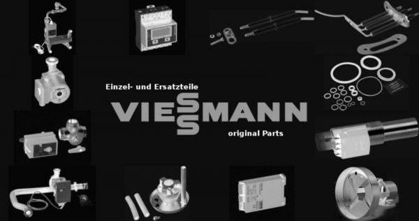 VIESSMANN 7835785 Wärmedämmung Set DN65 IT links