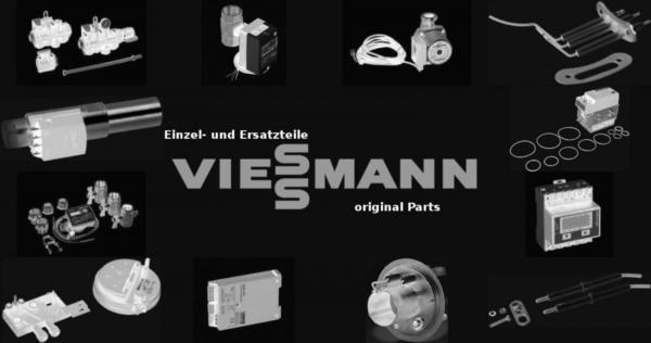 VIESSMANN 7825019 Rohrbogen Gas Montagerahmen