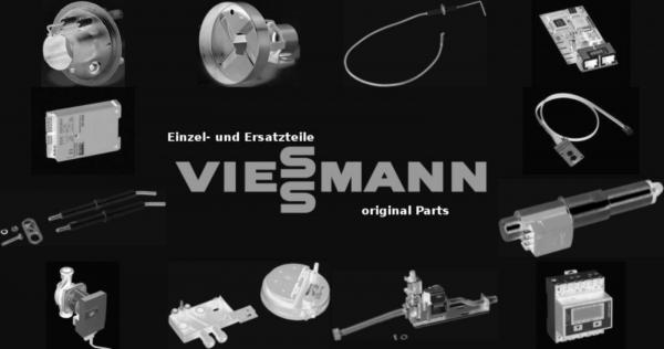 VIESSMANN 7824187 Schalldämpfer Gr.2