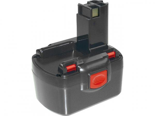Werkzeugakku für Bosch Ni-MH, 12V, 3,0Ah