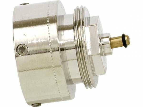 HEIMEIER 9700-27.700 Adapter für Vaillant Ventile