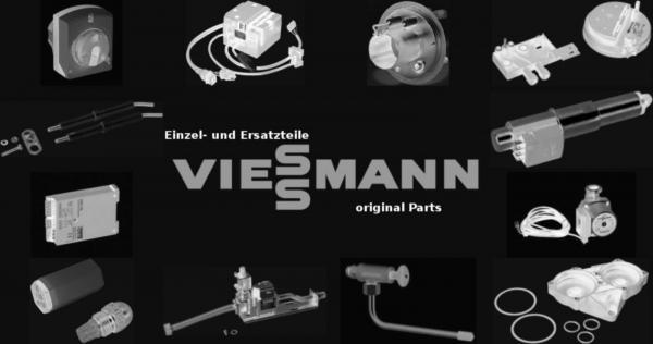 VIESSMANN 7232873 Seitenblech links VSB22