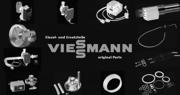 VIESSMANN 7835899 Schlauch HK links