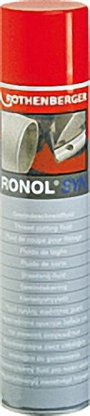 Gewindeschneidfluid Ronol Syn 600ml Dose
