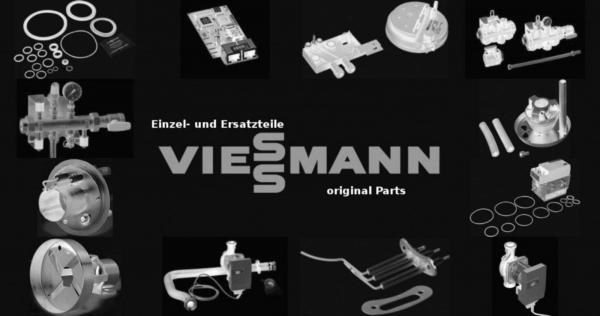 VIESSMANN 9501084 Expansionsventil S08