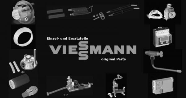 VIESSMANN 7255714 Gasbrenner Flüssiggas AVR64