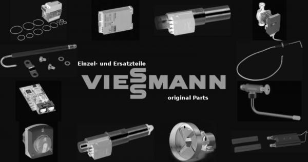 VIESSMANN 7255733 Verteilerrohr links AVR88