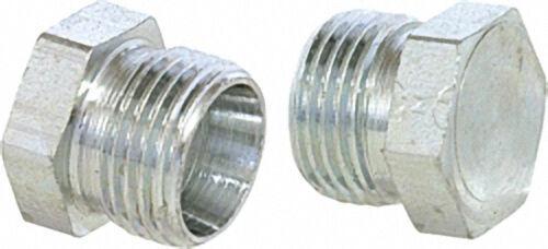 Verschluss-Stutzen für Rohrenden ROV25SCFX