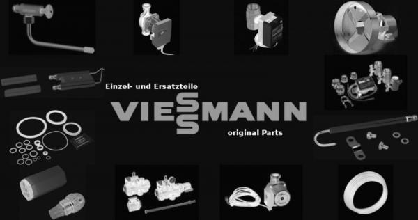 VIESSMANN 9504640 Winkel 1'' -A4