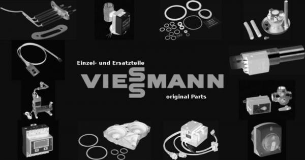 VIESSMANN 7812191 Abgaskasten Vertomat VSB57