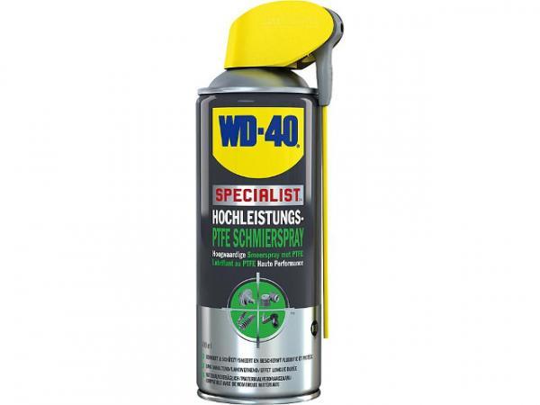 Schmierspray PTFE WD-40 Smart Straw, Inhalt: 400ml