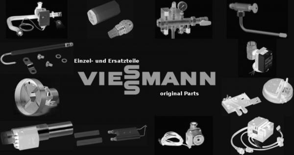 VIESSMANN 7836393 Dichtblech Wärmetauscher
