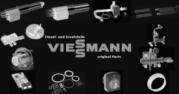 VIESSMANN 7837910 Wandhalterung (300/400 m³)