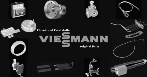 VIESSMANN 7816214 Bimetallrelais 0-12 A