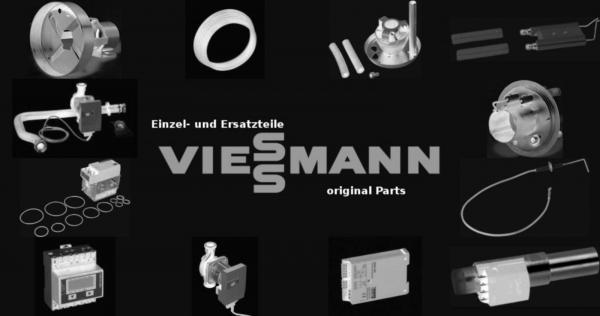 VIESSMANN 7823662 Vorderblech