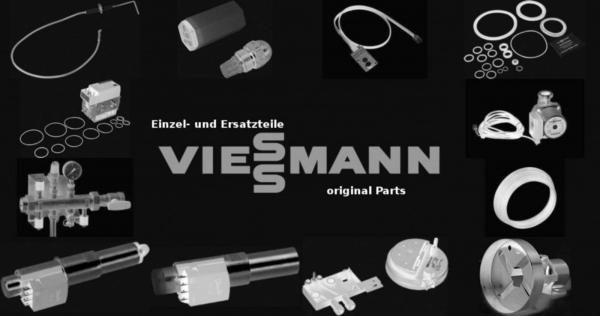 VIESSMANN 7217197 Kesseltür für PD025
