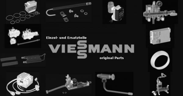 VIESSMANN 7828235 Schutzhaube Motor