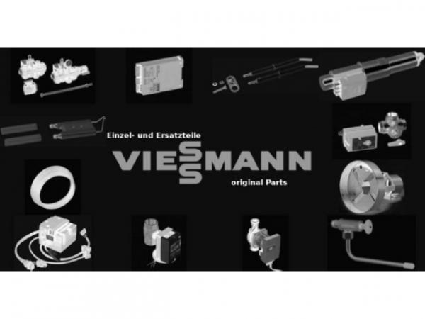 Viessmann Drehknopf 7819038