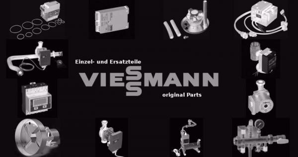 VIESSMANN 5015991 Dichtplatte 5-6mm d=360