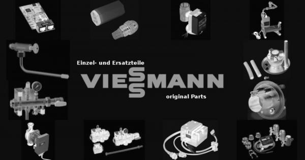 VIESSMANN 7815164 Kondensator 0,75µF für WWK-02