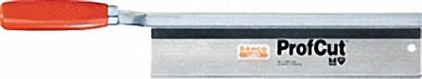 Feinsäge gekröpft Typ PC-DTL links