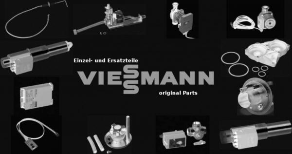 VIESSMANN 7833710 Deckelblech